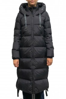 Parajumpers black down coat Panda