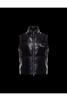 Moncler Banker black vest