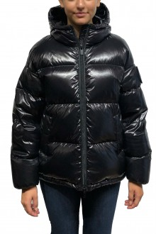 Ciesse Prado black Down jacket