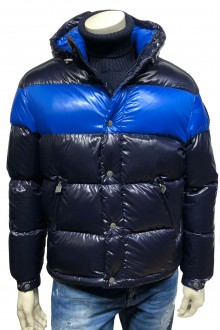 Ciesse Koby navy Down jacket