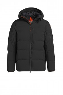 Parajumpers black down jacket