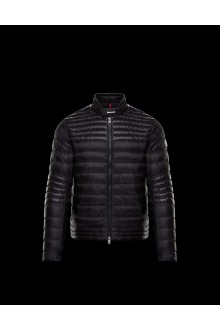 Black Moncler down Jacket Kavir