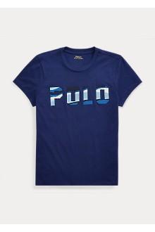 T-shirt manica corta in cotone  Ralph Lauren
