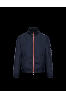 Navy jacket Keralle Moncler