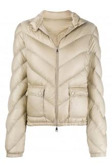Beige Lanx Moncler Jacket