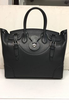 Ralph Lauren Ricky bag black