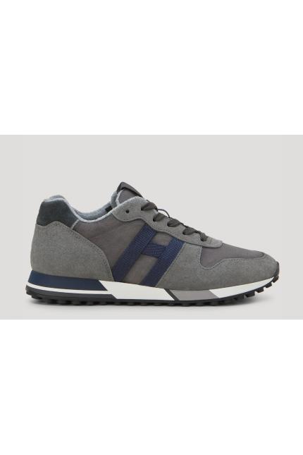 Hogan H383 grey sneaker