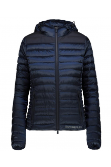 Navy Ciesse down jacket