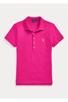 Ralph Lauren fuxia polo shirt for woman
