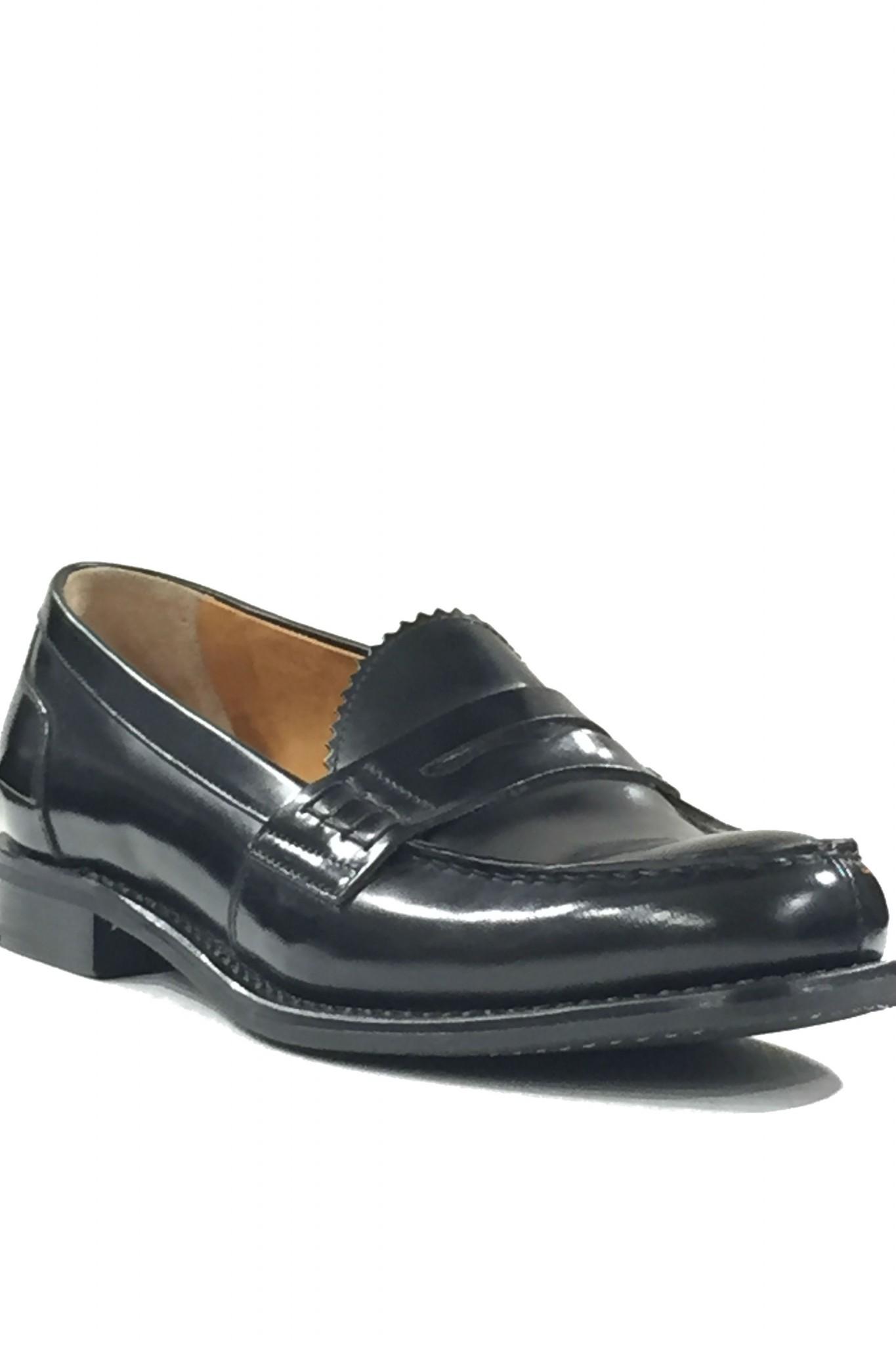 college scarpe donna churchs