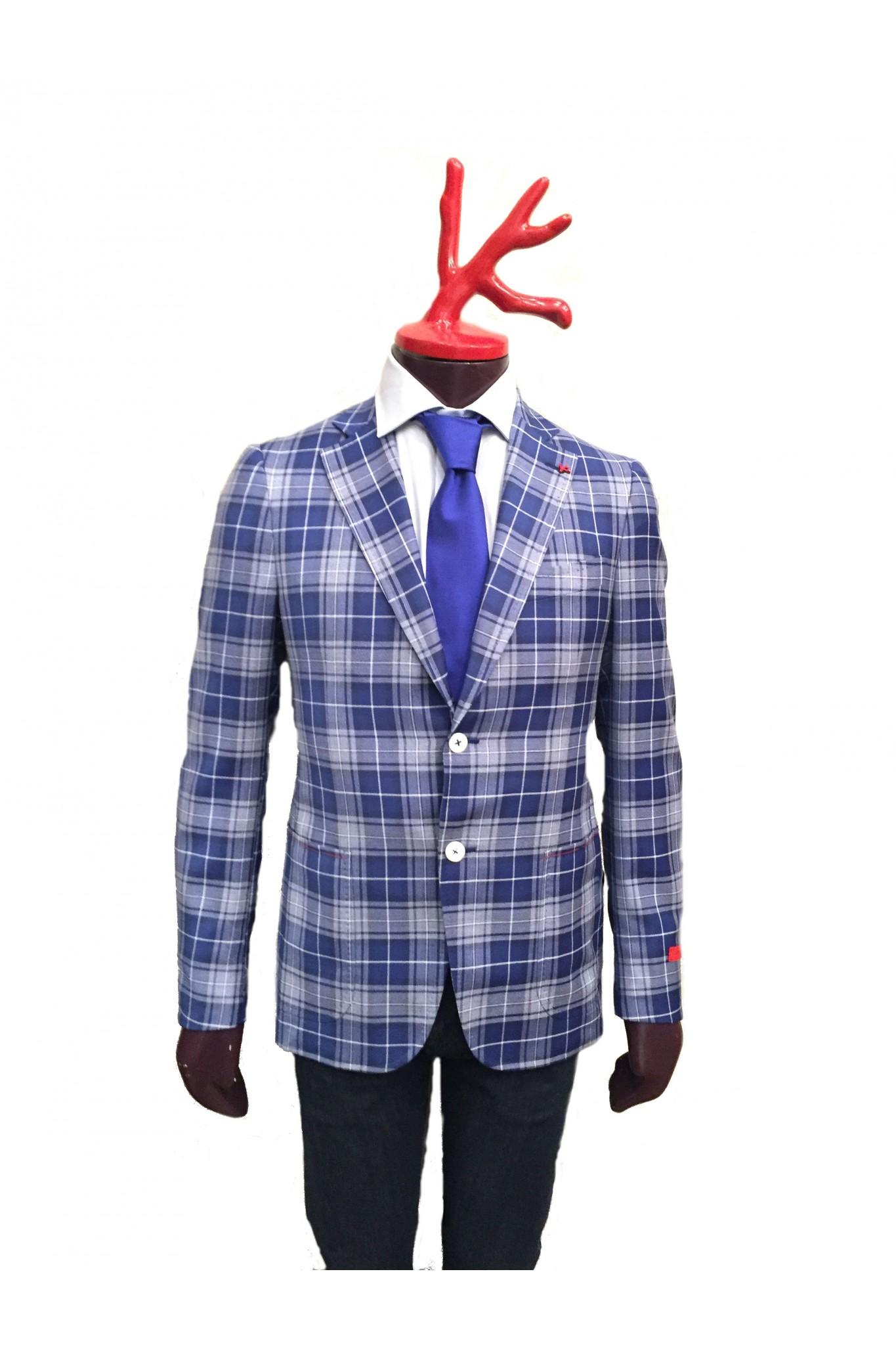 Isaia informal jackets online sale.