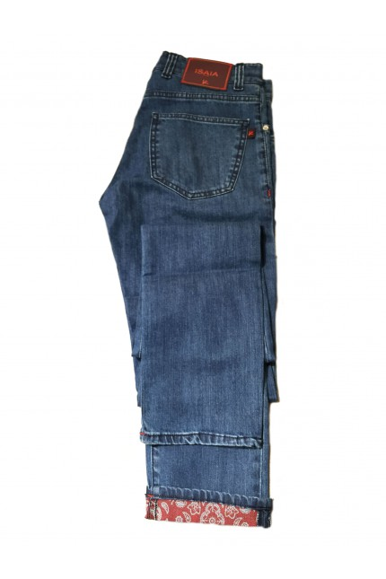 Jeans Isaia