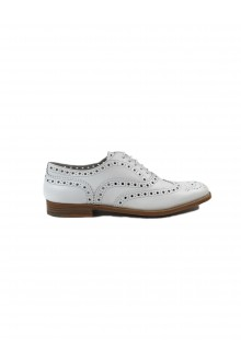 White Church's Burwood shoes
