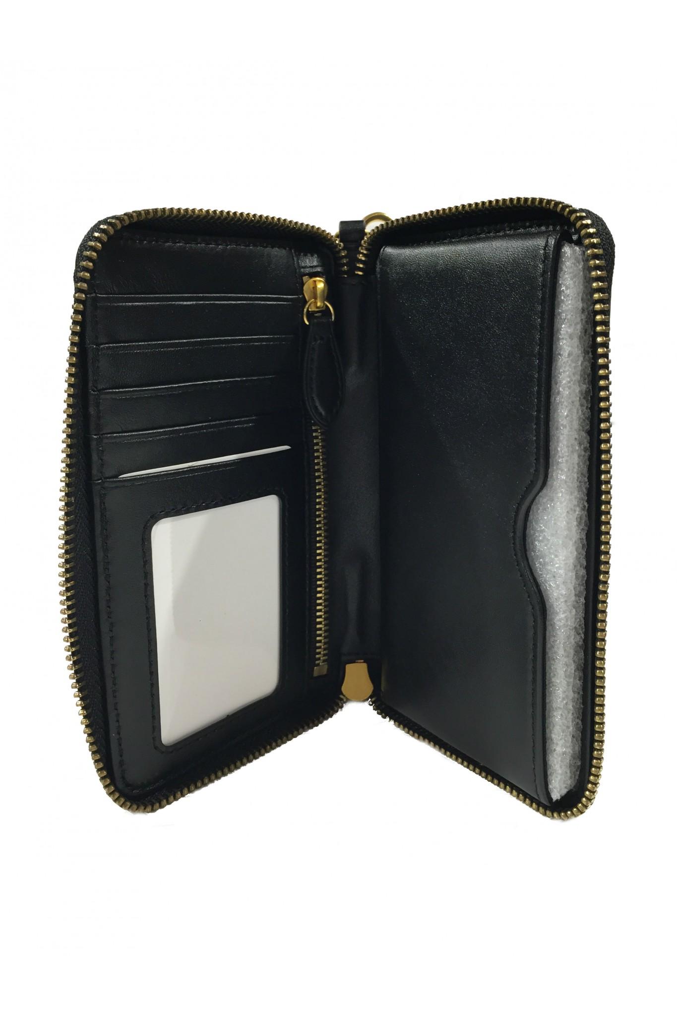 save off 97cfe 5ca15 Vendita online portafogli da donna Ralph Lauren media grandezza